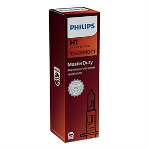 PHILIPS 24 VOLT 70W H1