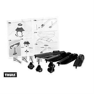 THULE 697400 - T-SPOR ADAPTER 20x27mm