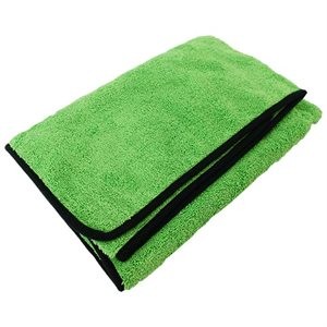 RACOON MICROFIBRE DRYING TOWEL