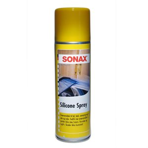 SILIKONE SPRAY 400ML