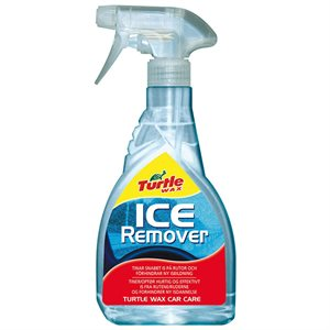 TURTLE ICE REMOVER - ISFJERNER