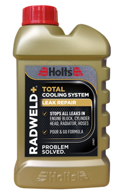 * HOLTS RADWELD PLUS 250 ML TOTALTÆTNER