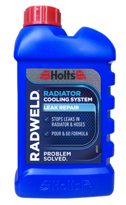 HOLTS RADWELD KØLERTÆTNER 125 ML