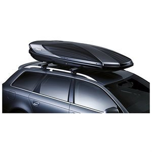 THULE EXCELLENCE XT XL BLACK GLOSSY
