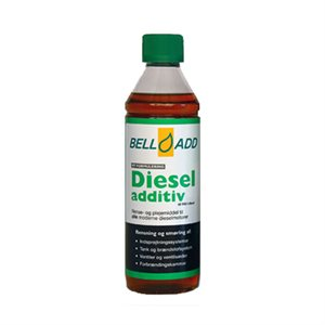 BELL ADD DIESEL ADDITIV - 500 ML.