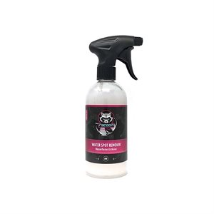 RACOON WATER SPOT REMOVER - KALKPLET FJERNER 500ML